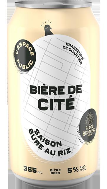 Bière de cité